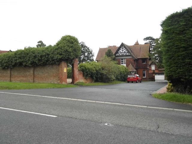 Cottage on Woodlands Road, Leatherhead