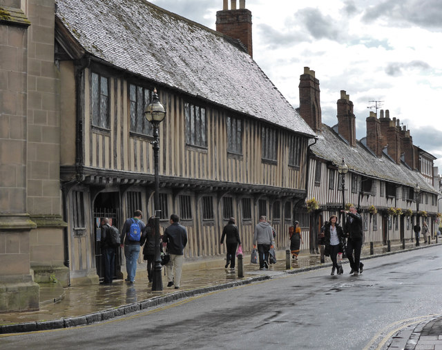 Church Street - Stratford-upon-Avon