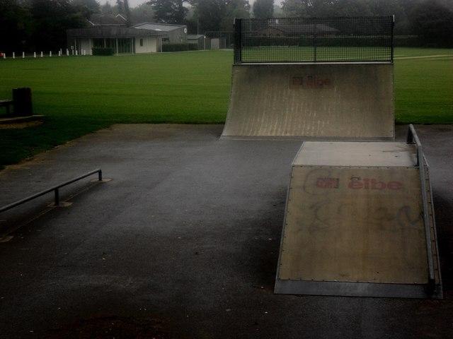 Adastra Park, Hassocks