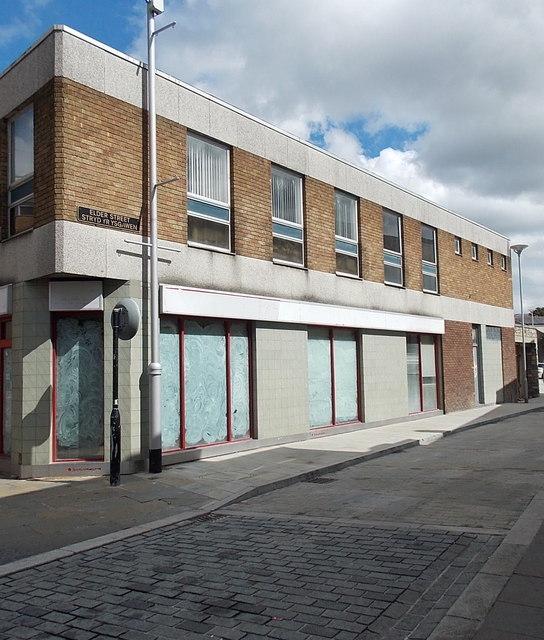 Elder Street, Bridgend