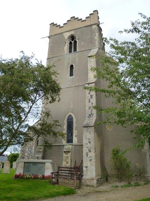 Horningsea, St Peter
