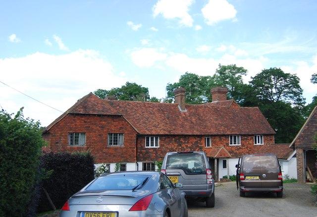 Howlets Farmhouse