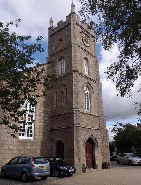 East Church, Banchory