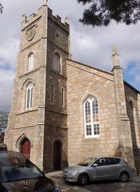 Banchory Ternan East Church