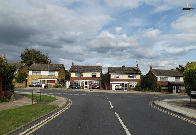 Belmont Road, Brookwood, Ipswich