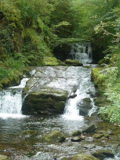 Hoar Oak Water, Watersmeet