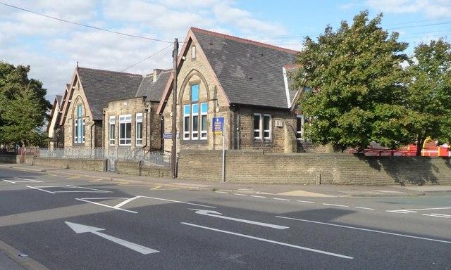 Birdwell Primary School