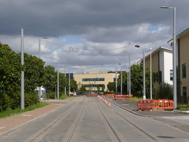 Enterprise Way