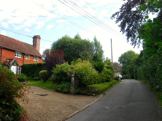 Hillview/Rose Cottage, Cherry Lane, Bolney
