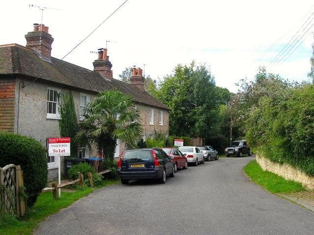 Barn Cottages, Cherry Lane, Bolney