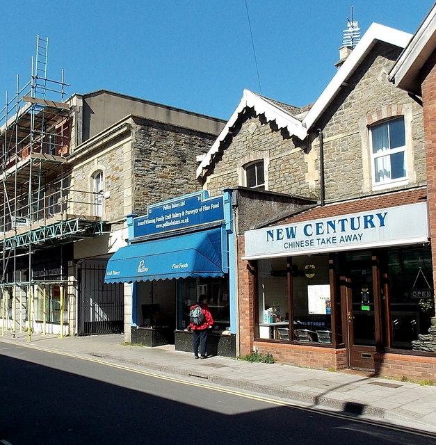 New Century in Clevedon