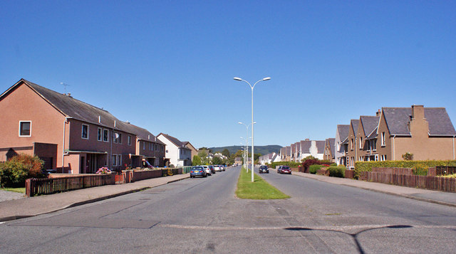 Laurel Avenue, Dalneigh, Inverness