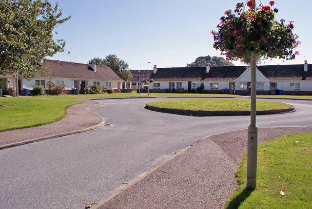 St Mary's Avenue, Dalneigh