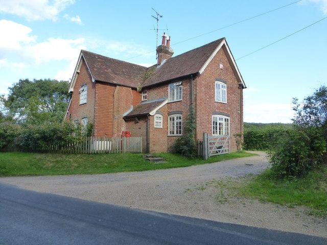 Bidden Cottage