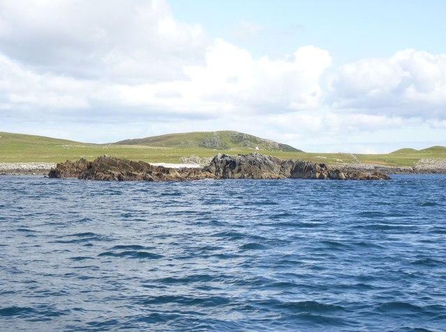 Eilean an Tannais-sgeir, Islay