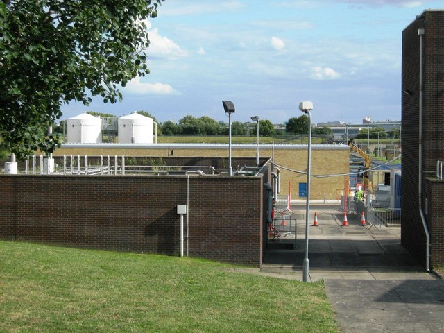 Water Treatment Works