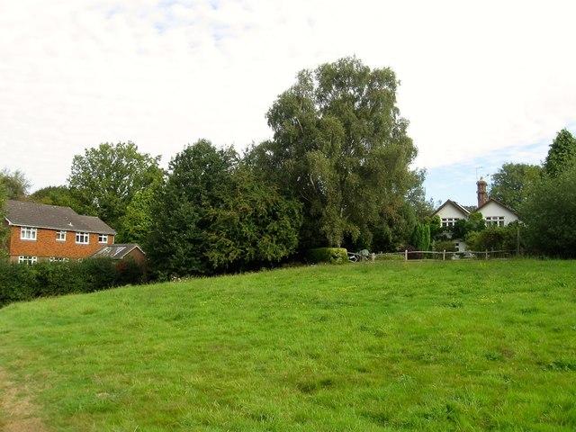 Site of Bolney Common
