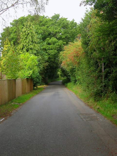 Ryecroft Road, Bolney