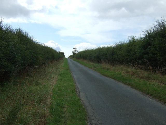 Heading towards Boynton