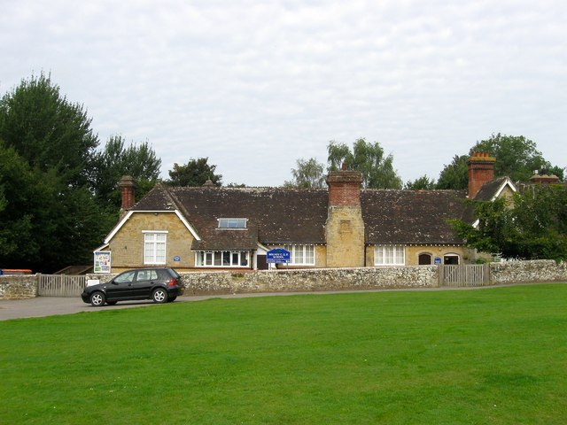 Bolney Church of England Primary School