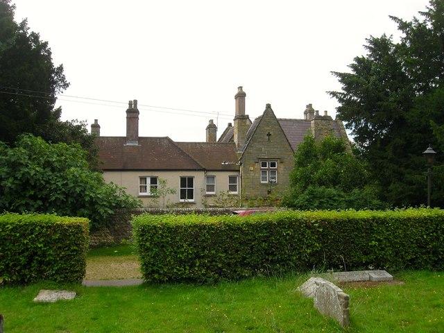 Bolney House