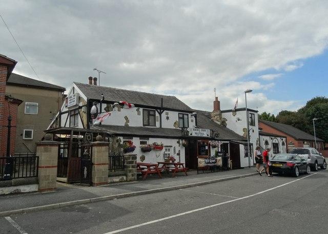 """The Keel Inn"", Barnsley"