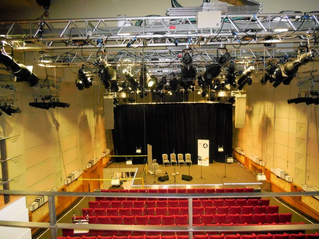 BBC Radio Theatre