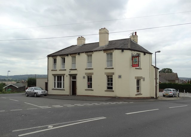 """The Engineers Arms"", Higham"