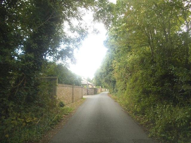 Drop Lane, Colney Street