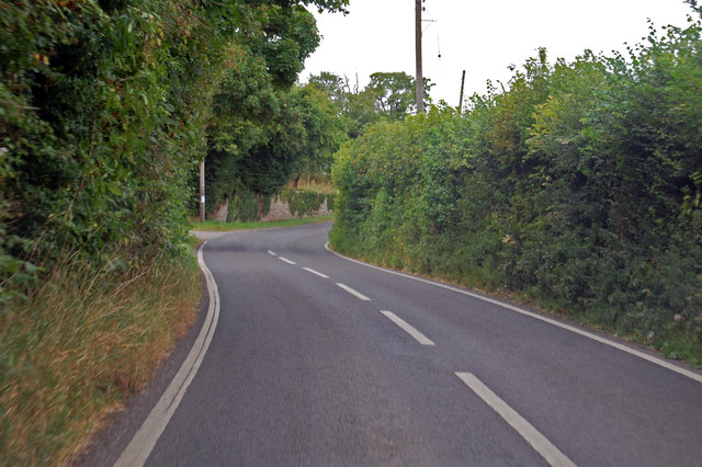 B3139 west of Theale