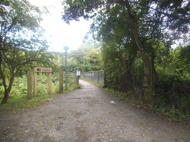 Riverside Way by Drop Lane