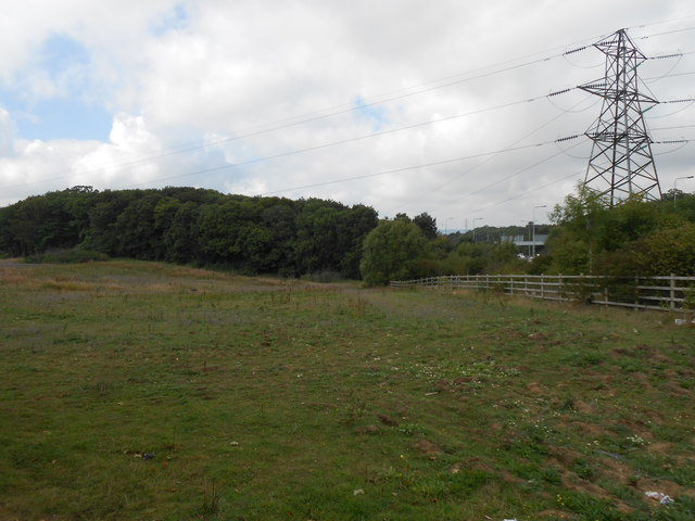 Open Space Near M20 Junction 7