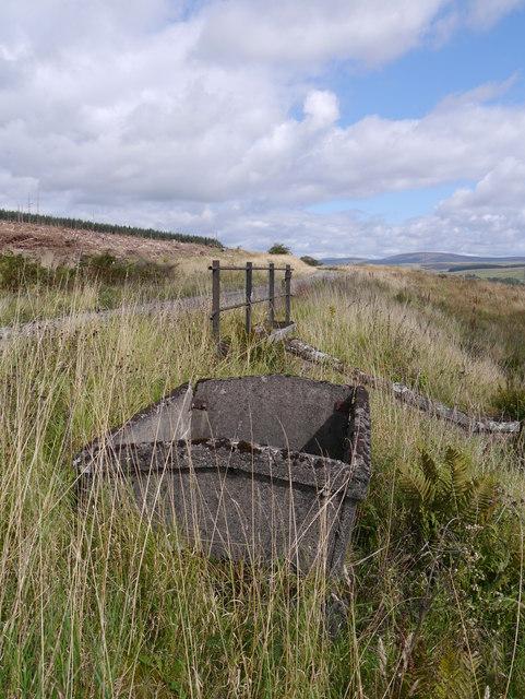 Bunker And Bridge