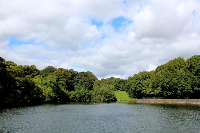 Lower Chellow Dene Reservoir (1)
