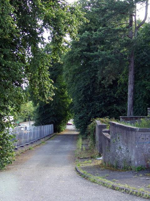 Mansion Avenue