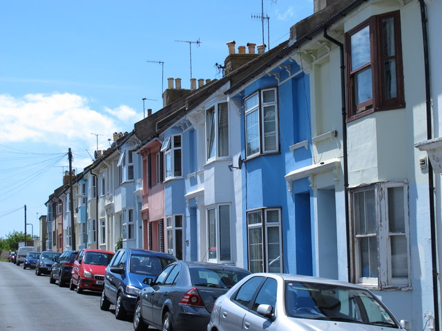 Luther Street, BN2