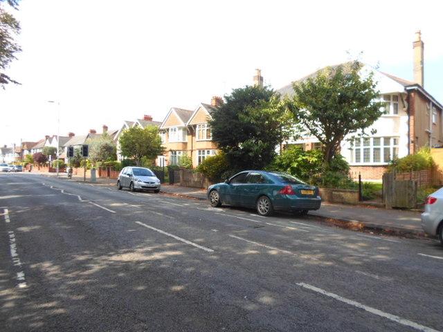 Billing Road