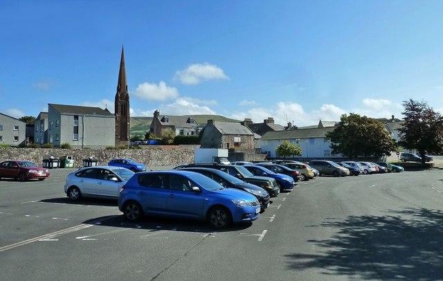 Bridge Street Car Park