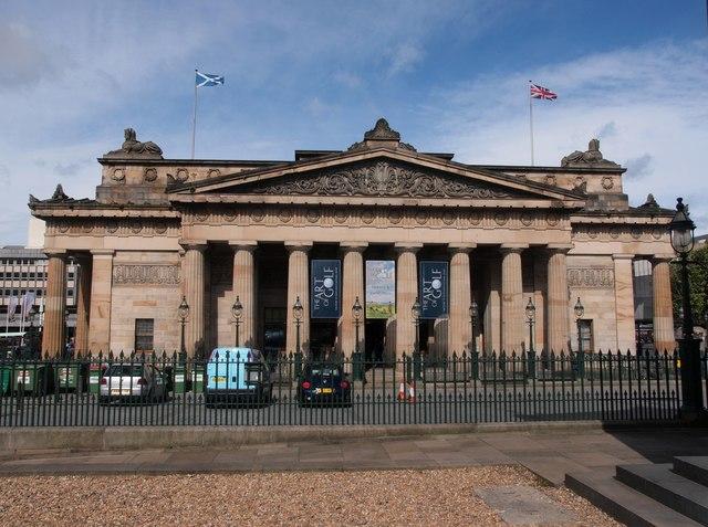 The Royal Scottish Academy