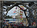 SW8132 : Tall ships in Falmouth Docks by Rod Allday