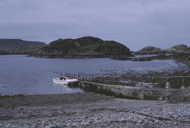 Port of Tarbet