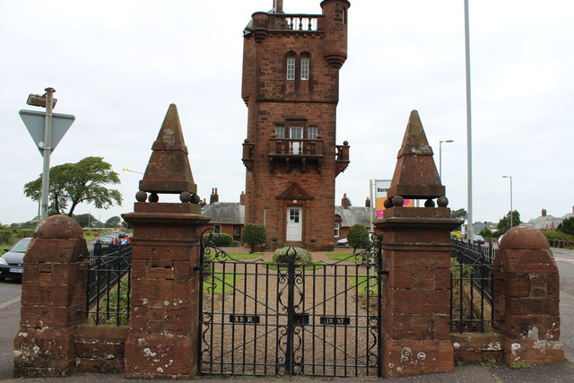 Burns Memorial, Mauchline
