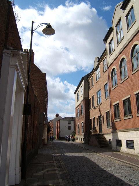 HIgh Street, Hull