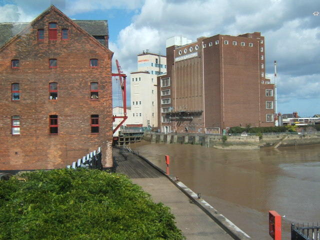 The River Hull