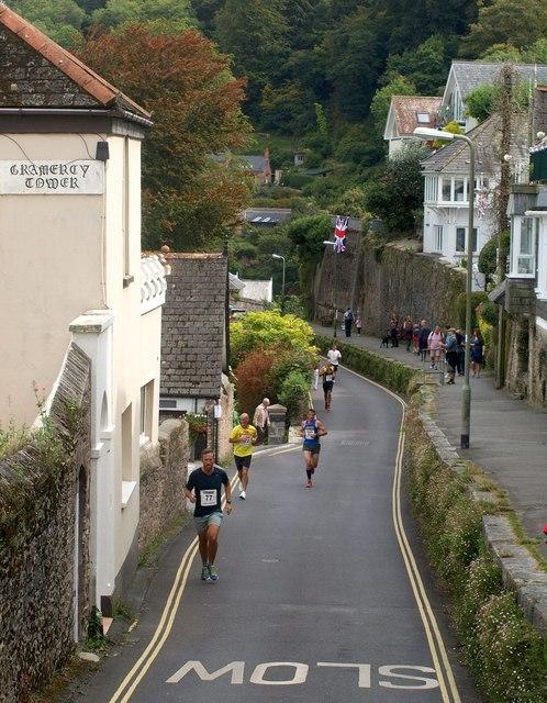 Dartmouth Regatta Road Race