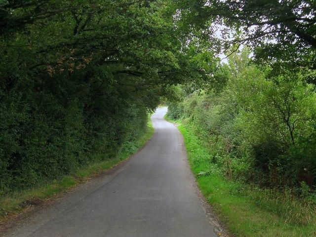 Stairbridge Lane