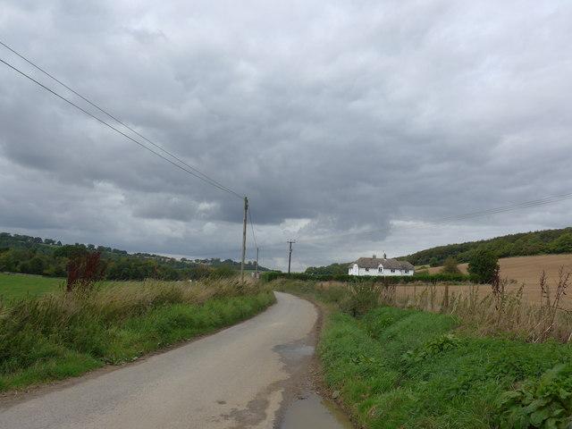 South Downs Way, Exton to Buriton (94)
