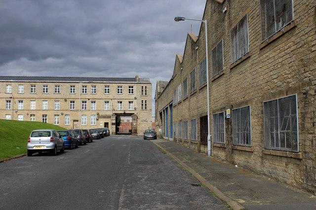 Patent Street, Manningham