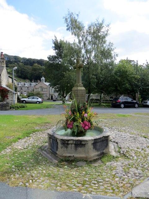 Langcliffe war memorial
