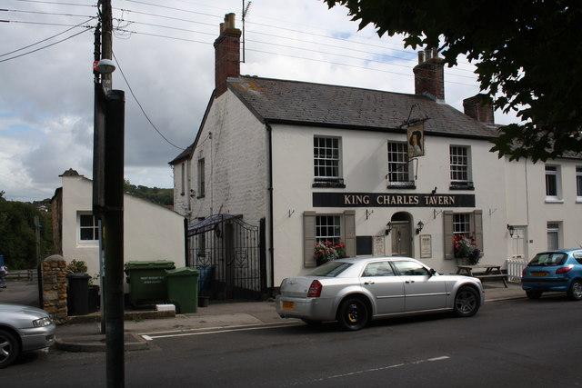 The King Charles Tavern
